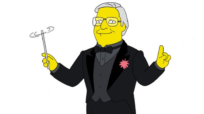 Композитора «Симпсонов» уволили после 27 лет работы!