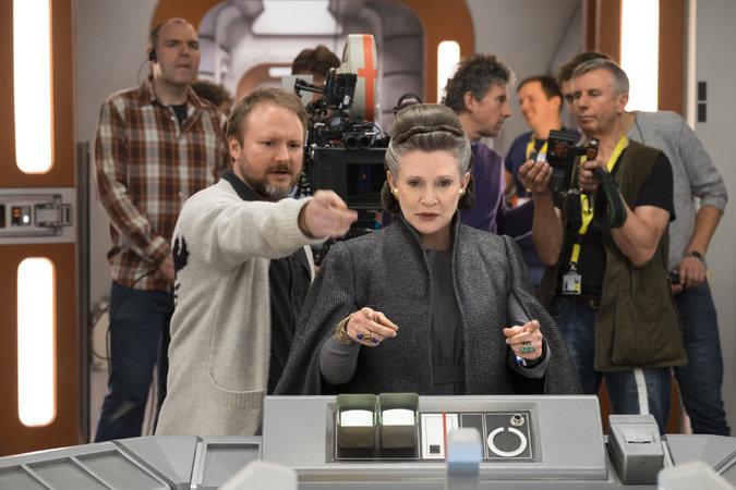 Кто такой последний джедай в названии «Звездных войн 8»