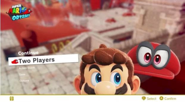10 причин, почему Super Mario Odyssey - лучшая игра про Марио