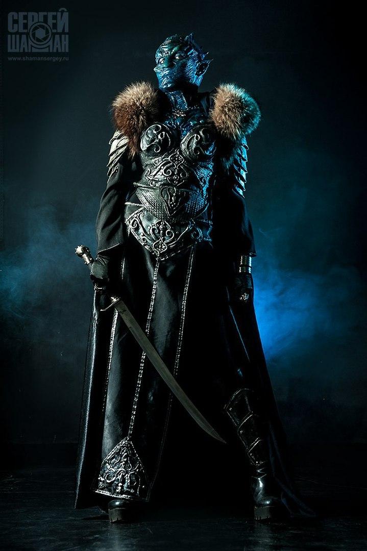 Лучший косплей недели: «Игра престолов», «Тор: Рагнарек» и «Ведьмак 3»