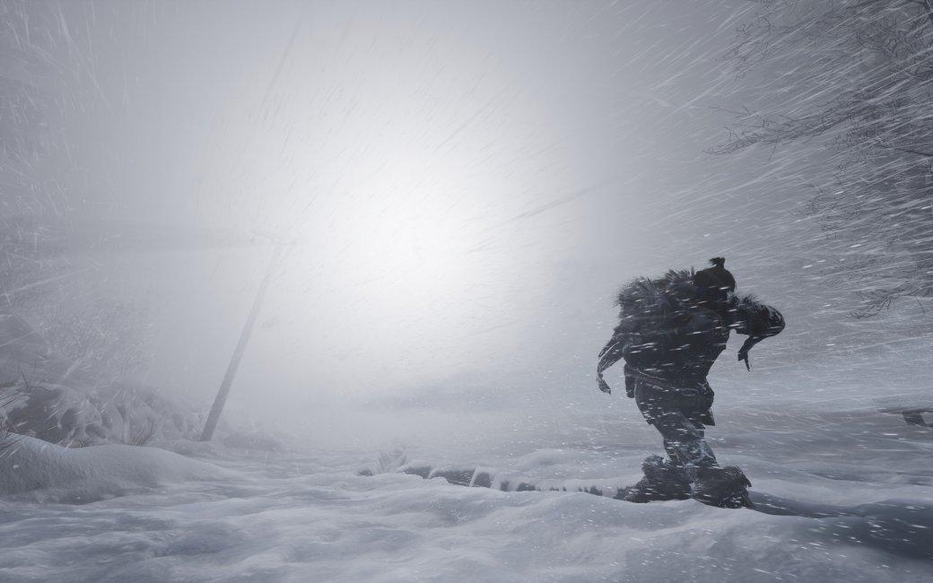 THQ Nordic анонсировала симулятор выживания Fade toSilence