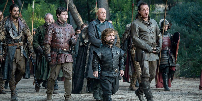 Почему «Игра престолов» не вернется до 2019 года