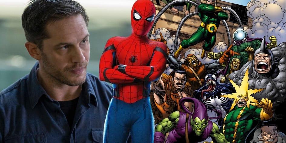 Персонажи Marvel, на которых у студии еще нет прав для фильмов