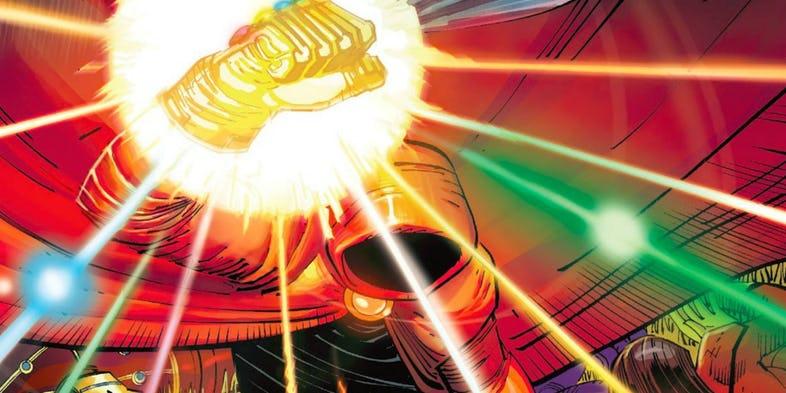 Marvel перенесла дату премьеры «Мстителей 3»