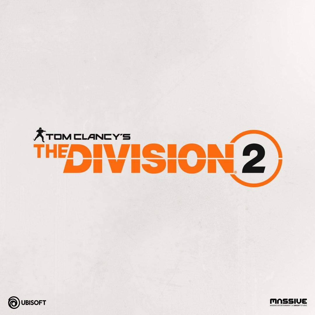 The Division 2 покажут на E3 2018, а выйдет игра...