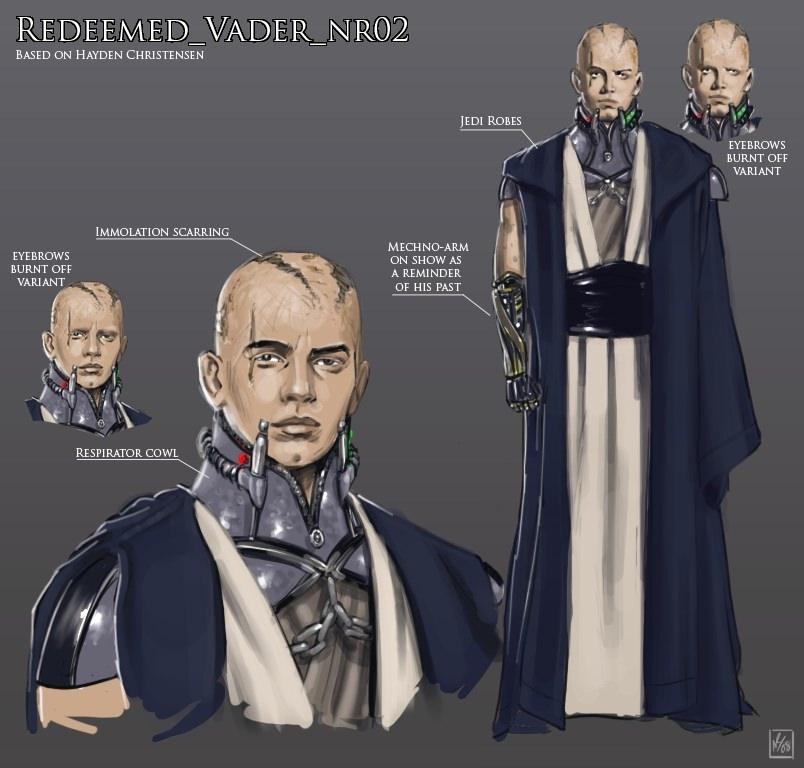 Игры по Звездным Войнам: Какой была отмененная Star Wars Battlefront 4. Появились изображения