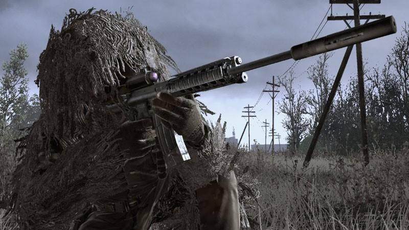 Королевская битва заменит синглплеерную кампанию вCall ofDuty: Black Ops 4