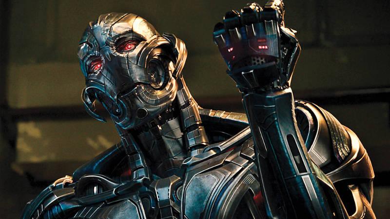 «Мстители 3» установили 1-ый  рекорд засутки проката