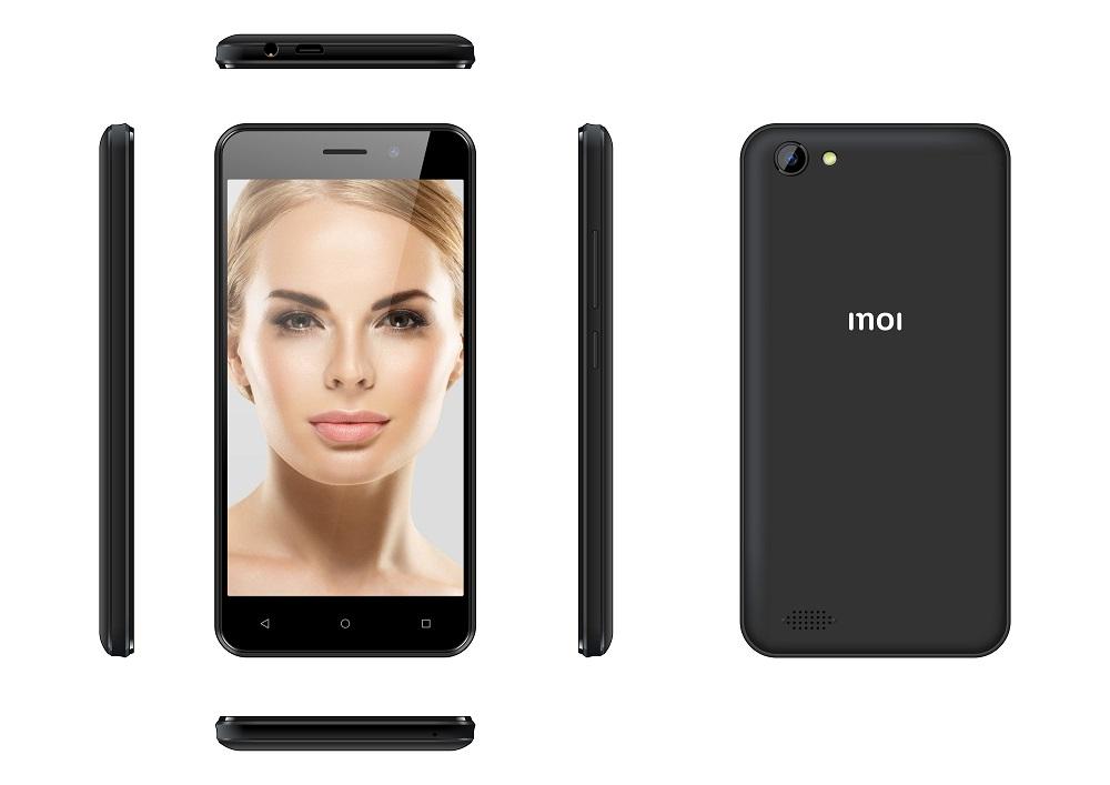 INOI 2 Lite: Новый российский смартфон за2 990 рублей