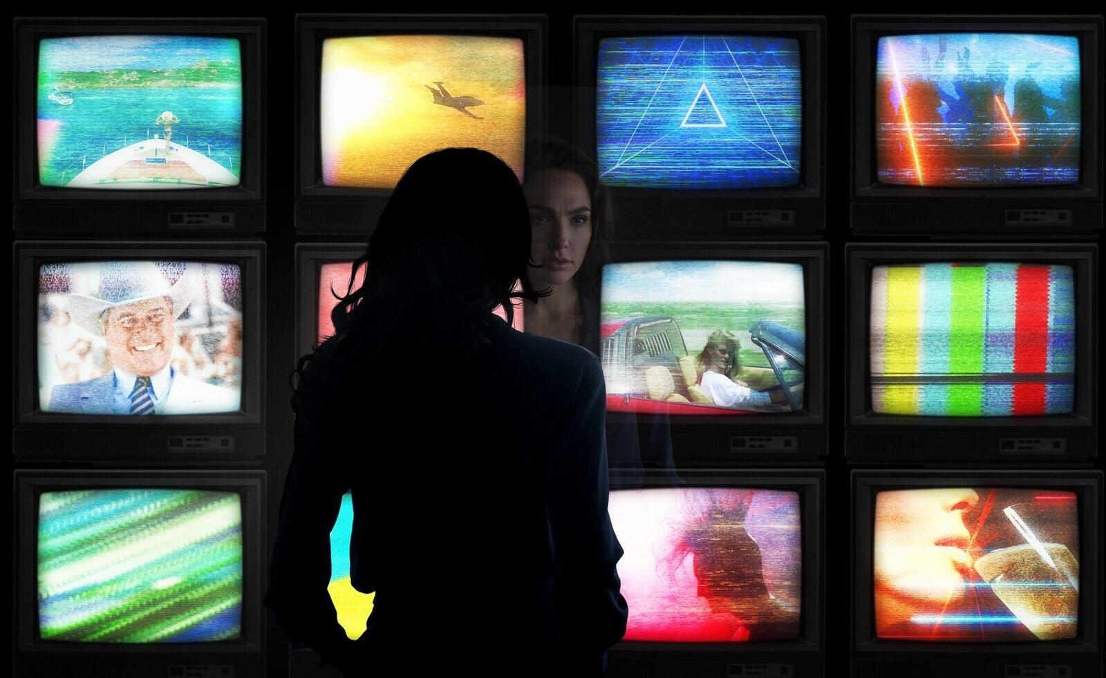 Чудо-женщина 2— названа дата премьеры иактерский состав