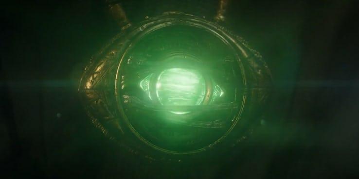 Танос сам «сломает» время в «Мстителях 4»