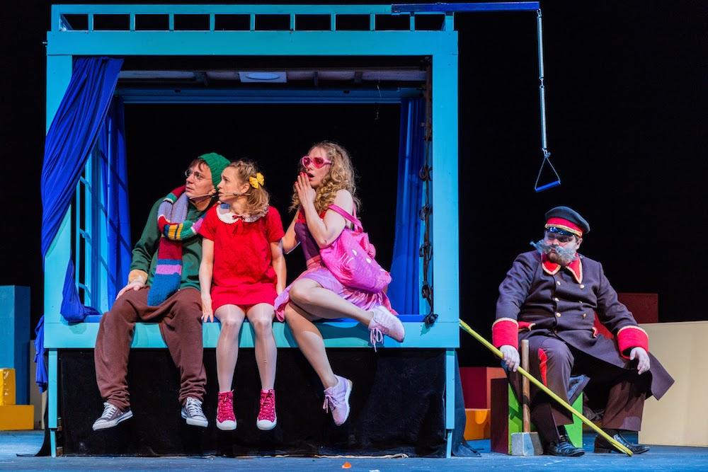 Билеты в театр на каникулы осенние как вернуть билеты купленный в театр оперы и балета