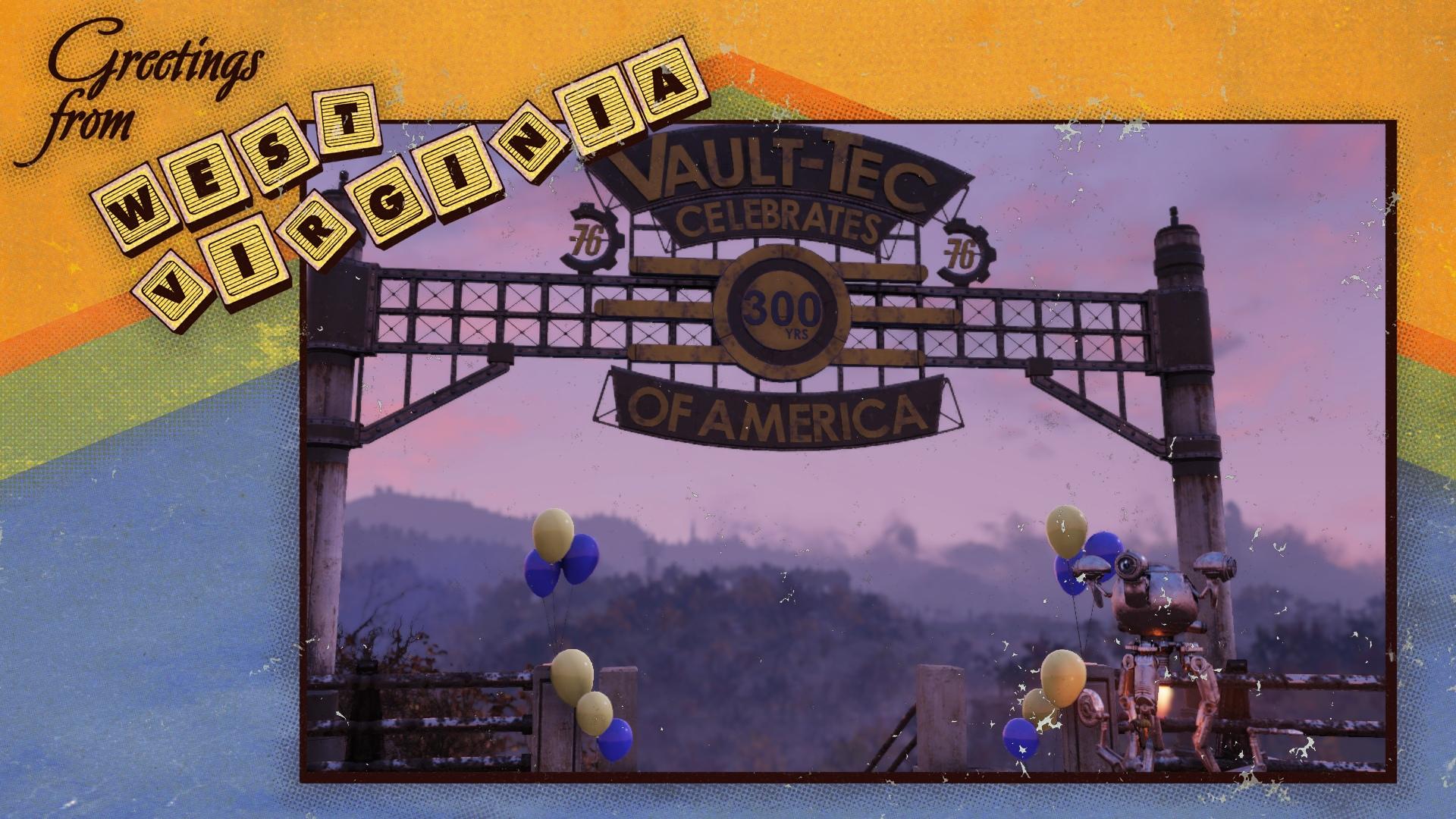 Дайте шанс Fallout 76. Первые впечатления