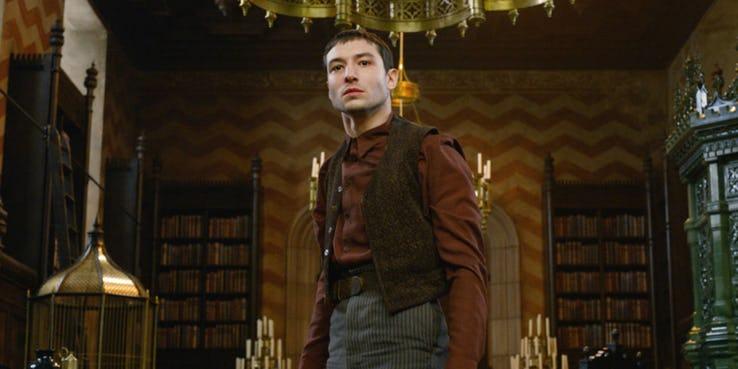 Почему Криденс не Дамблдор в «Фантастических тварях»