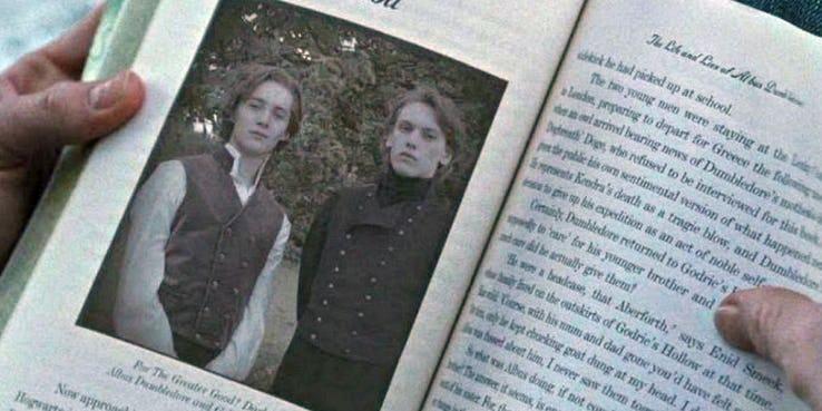 Как «Фантастические твари 2» улучшили «Гарри Поттера»