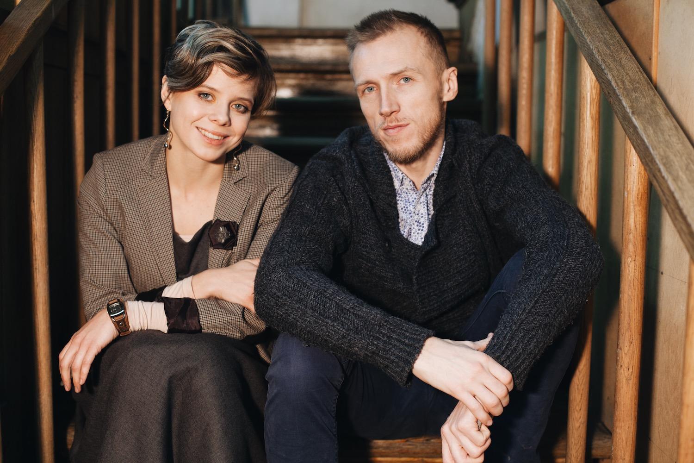 Интервью. Мария Литвинова и Вячеслав Игнатов. Всё о детском театре и не только