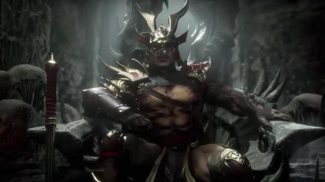 Все раскрытые бойцы Mortal Kombat 11 на данный момент