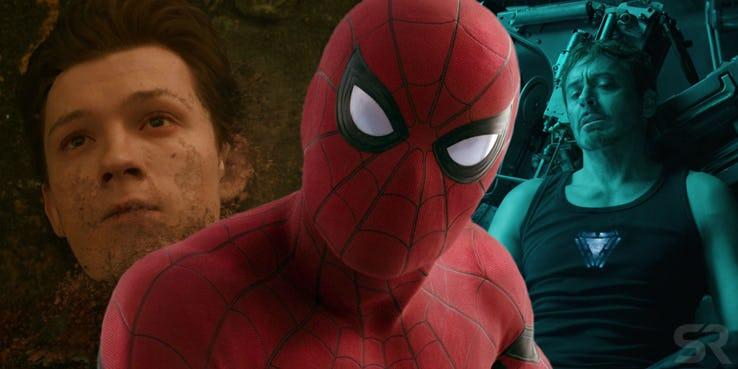 Почему еще не вышел трейлер «Человека-паука: Вдали от дома»