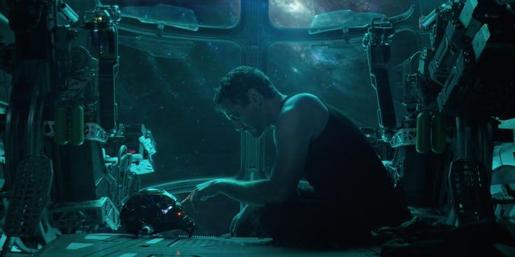 Как Капитан Марвел будет представлена в «Мстителях 4: Финал»