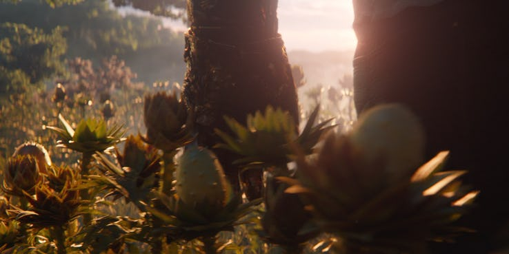 Роль Таноса в «Мстителях 4: Финал» будет большим сюрпризом