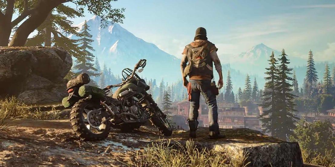 Эксклюзивы PlayStation 4, которые выйдут в 2019 году