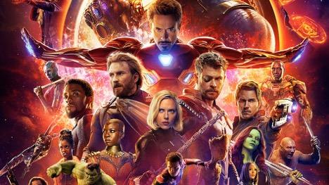 Важные события в мире супергероев в 2018 году