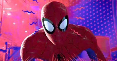 Картинки по запросу spider man into the spider verse
