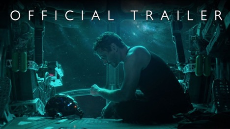 Картинки по запросу avengers 4 trailer