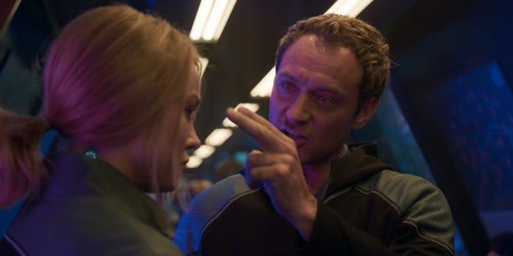 Почему Marvel обманывает нас о «Капитане Марвел»?