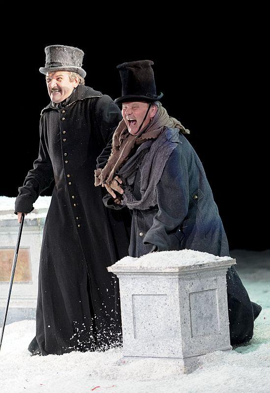 Рецензия на спектакль «Маскарад», театр Вахтангова. Смерть в ритме вальса