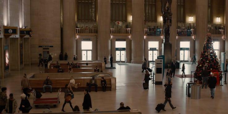 Будет ли фильм «Стекло 2»? Намеки на сиквел