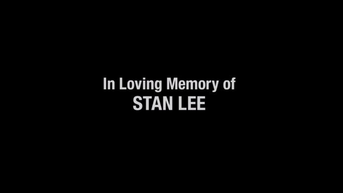 Дань уважения Стэну Ли во 2 сезоне «Карателя»