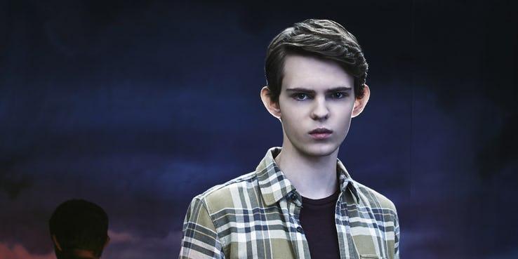 Какой актер сыграет молодого Локи в сериале Marvel?