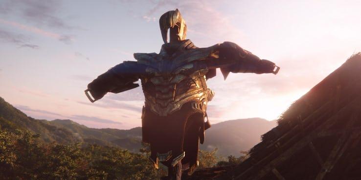 Когда выйдет второй трейлер «Мстителей 4: Финал»