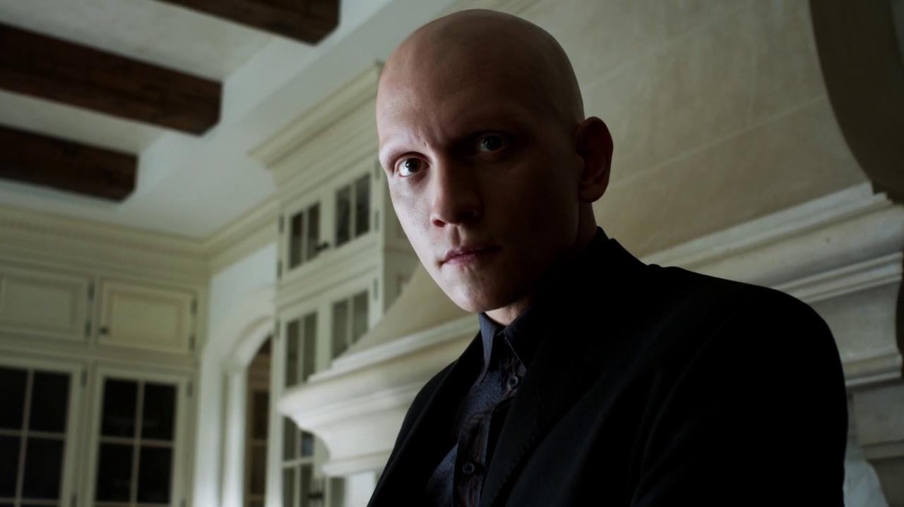 Любимый злодей вернулся в 5 сезоне «Готэма»