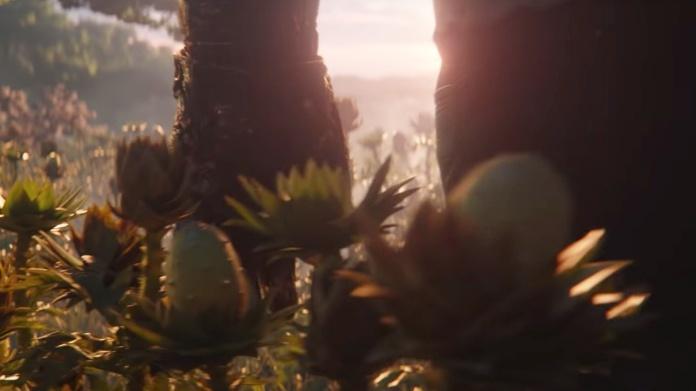 Танос починит Перчатку бесконечности в «Мстителях 4: Финал»?