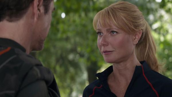 Размещен новый тизер фильма «Мстители: Финал»