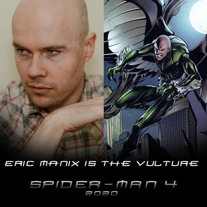 Фанаты сделают «Человека-паука 4» Сэма Рэйми