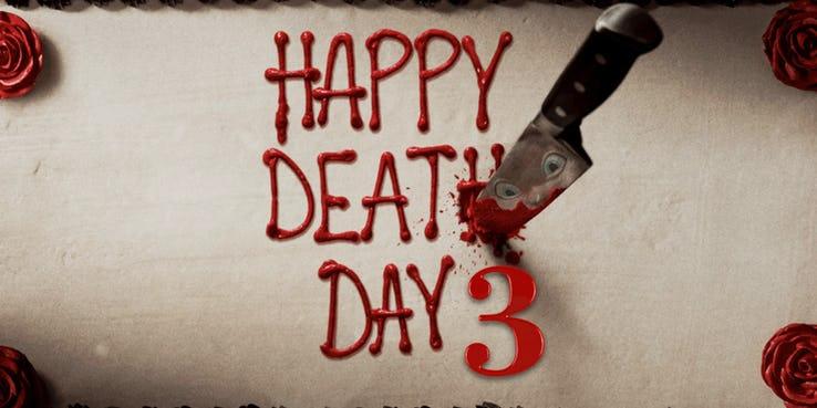 «Счастливого дня смерти 3»: дата выхода, сюжет и актеры