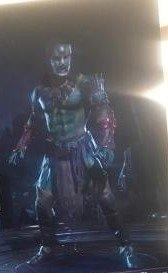 Утечка Mortal Kombat 11 показала неанонсированных героев