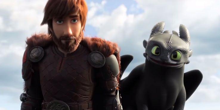 Выйдет ли «Как приручить дракона 4»: дата релиза и сюжет