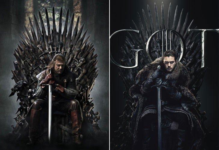 Фото тизерит смерть важного героя в 8 сезоне «Игры престолов»