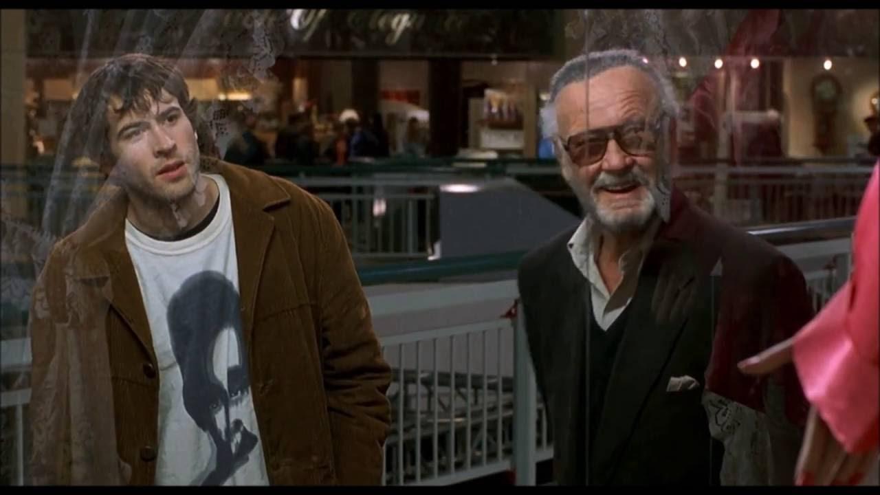 Реальное значение камео Стэна Ли в «Капитане Марвел»