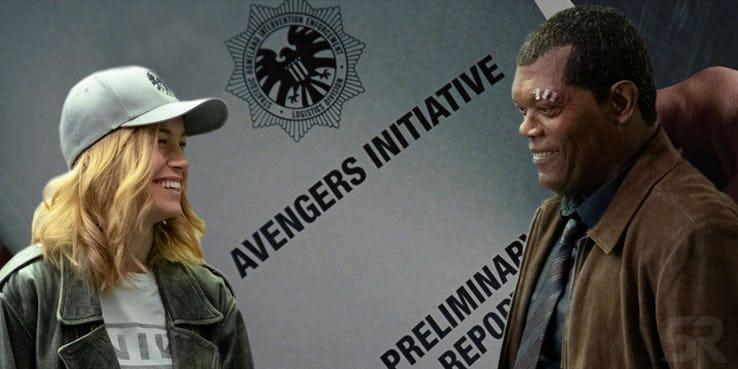 Раскрыто, почему инициатива «Мстители» так называется в MCU