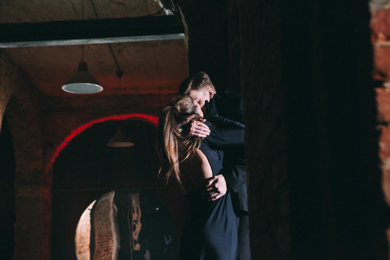Рецензия на спектакль «Розенкранц и Гильденстерн», «Июльансамбль». Смерть им к лицу
