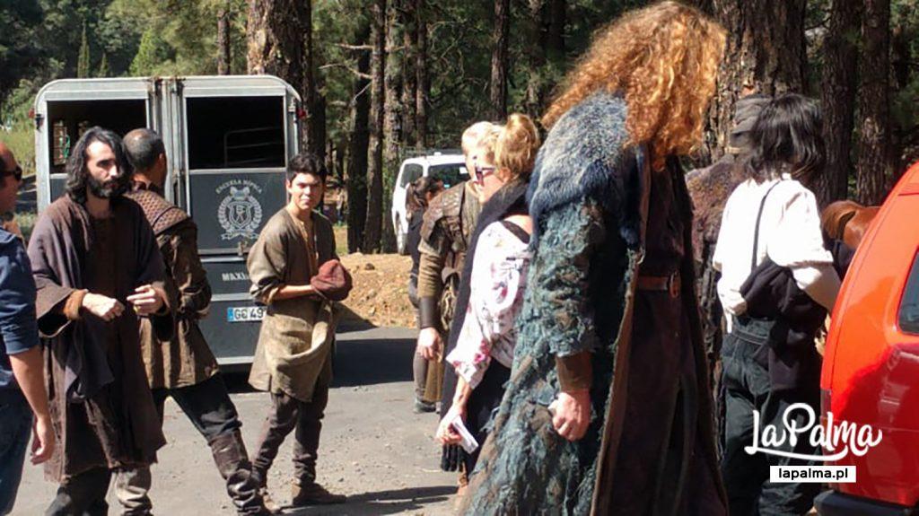Новая утечка фото сериала «Ведьмак» раскрыла Плотву?