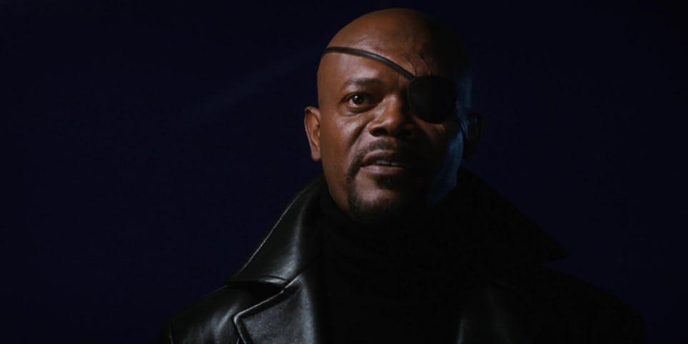 Главные сюжетные дыры «Капитана Марвел» и не состыковки MCU