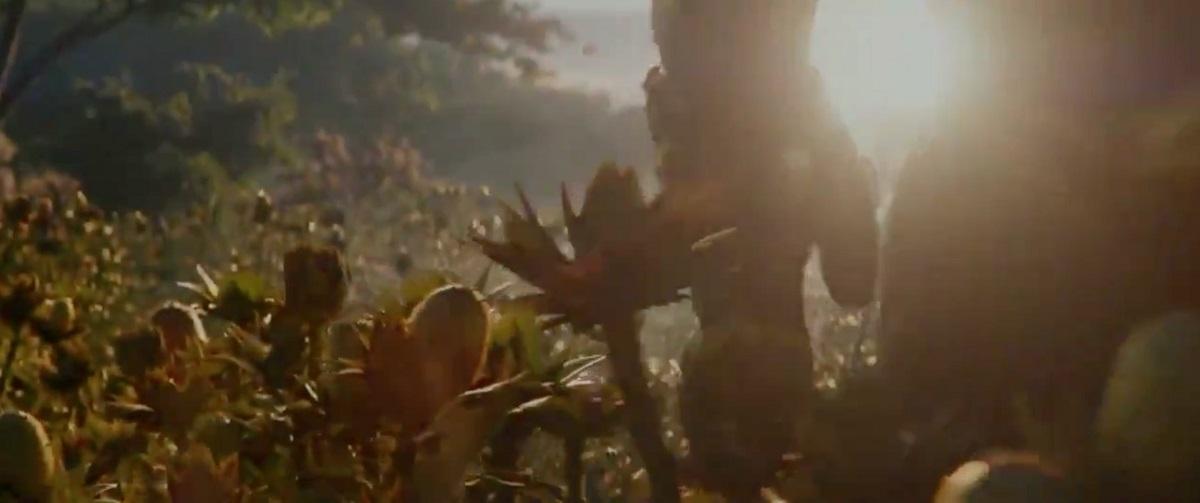 Концовку «Мстителей 4: Финал» уже показали