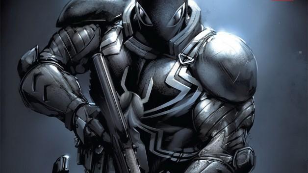 Сериал «Агент Веном» будет связан с киновселенной Marvel