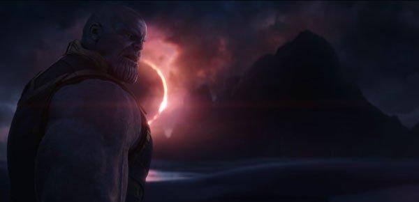 Раскрыто, почему Танос лгал о Гаморе в «Мстителях 3»